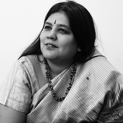 Shinjini Dasgupta