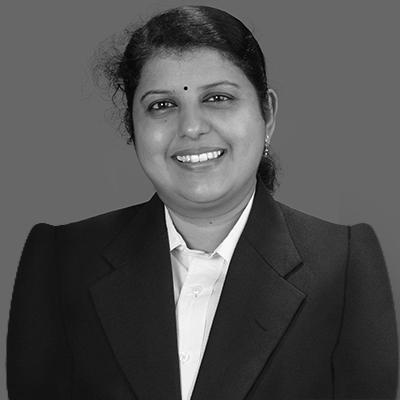 Shalini R Nair